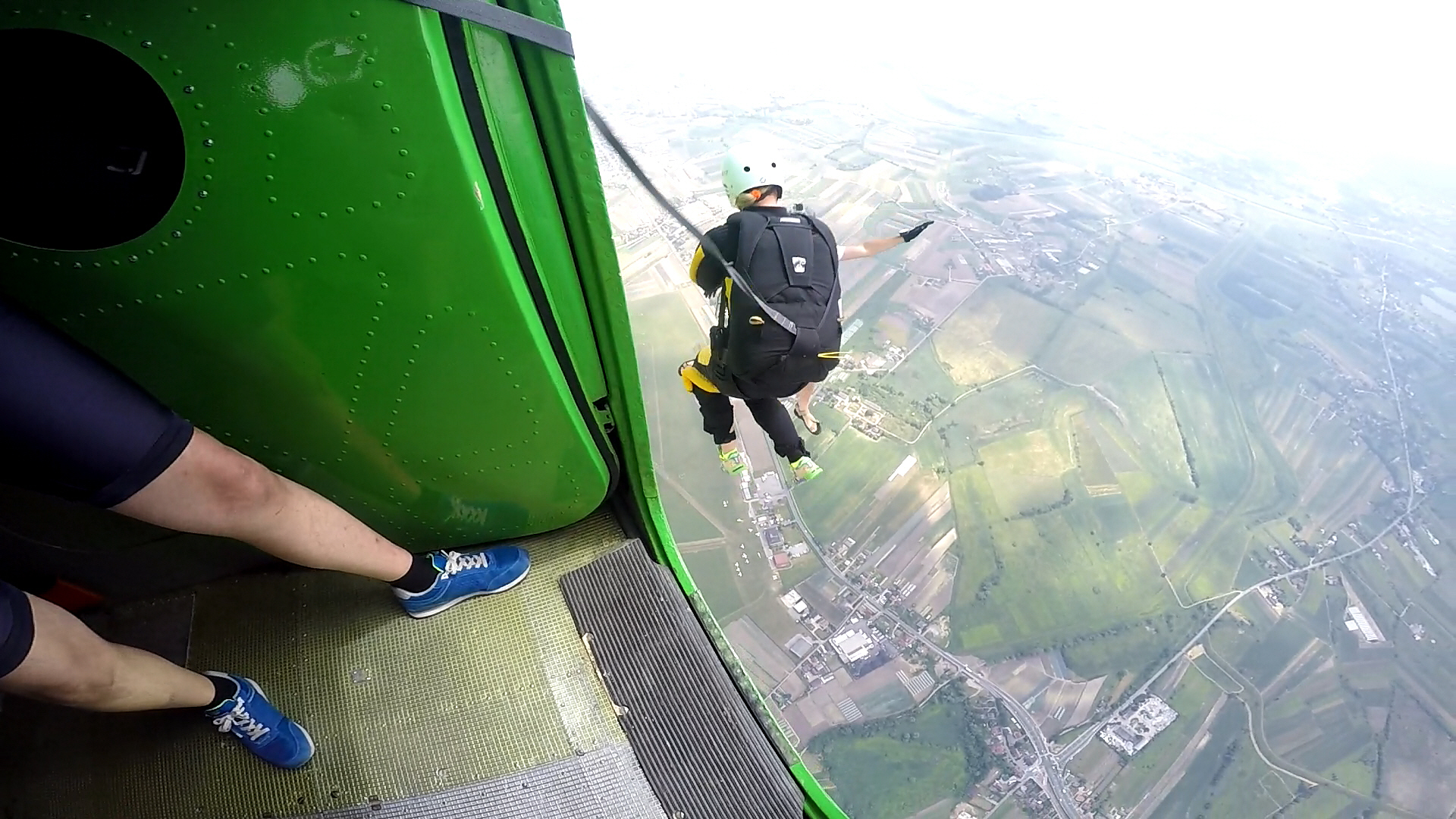 skoki na spadochronie kraków 202