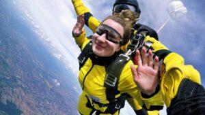 skoki na spadochronie kraków 71