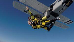 skoki na spadochronie kraków 142