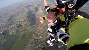 skoki na spadochronie kraków 168