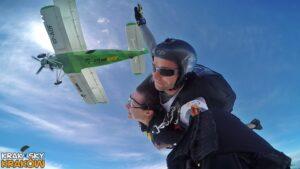 skoki na spadochronie kraków 138