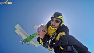 skoki na spadochronie kraków 180