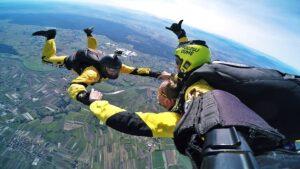 skoki spadochronowe kraków kraksy 59