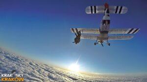 skoki na spadochronie kraków 175