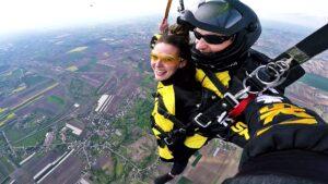 skoki spadochronowe kraków kraksy 65