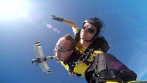 skoki na spadochronie kraków 148