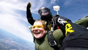 skoki spadochronowe kraków kraksy 48