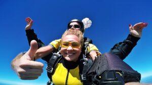 skoki na spadochronie kraków 187