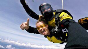 skoki spadochronowe kraków kraksy 27