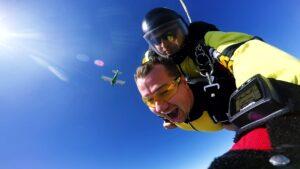 skoki spadochronowe kraków kraksy 19