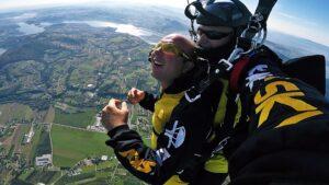 skoki spadochronowe kraków kraksy 40