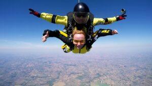 skoki spadochronowe kraków kraksy 21