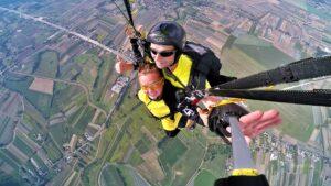 skoki spadochronowe kraków kraksy 22