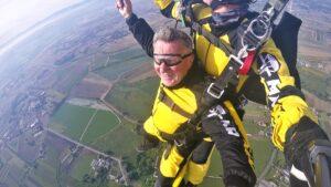 skoki spadochronowe kraków kraksy 55