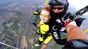 skoki spadochronowe kraków kraksy 25