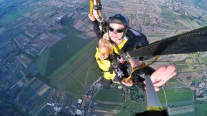 skoki na spadochronie kraków 188