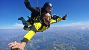 skoki spadochronowe kraków kraksy 34
