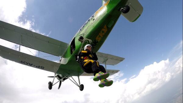 skoki na spadochronie kraków 199