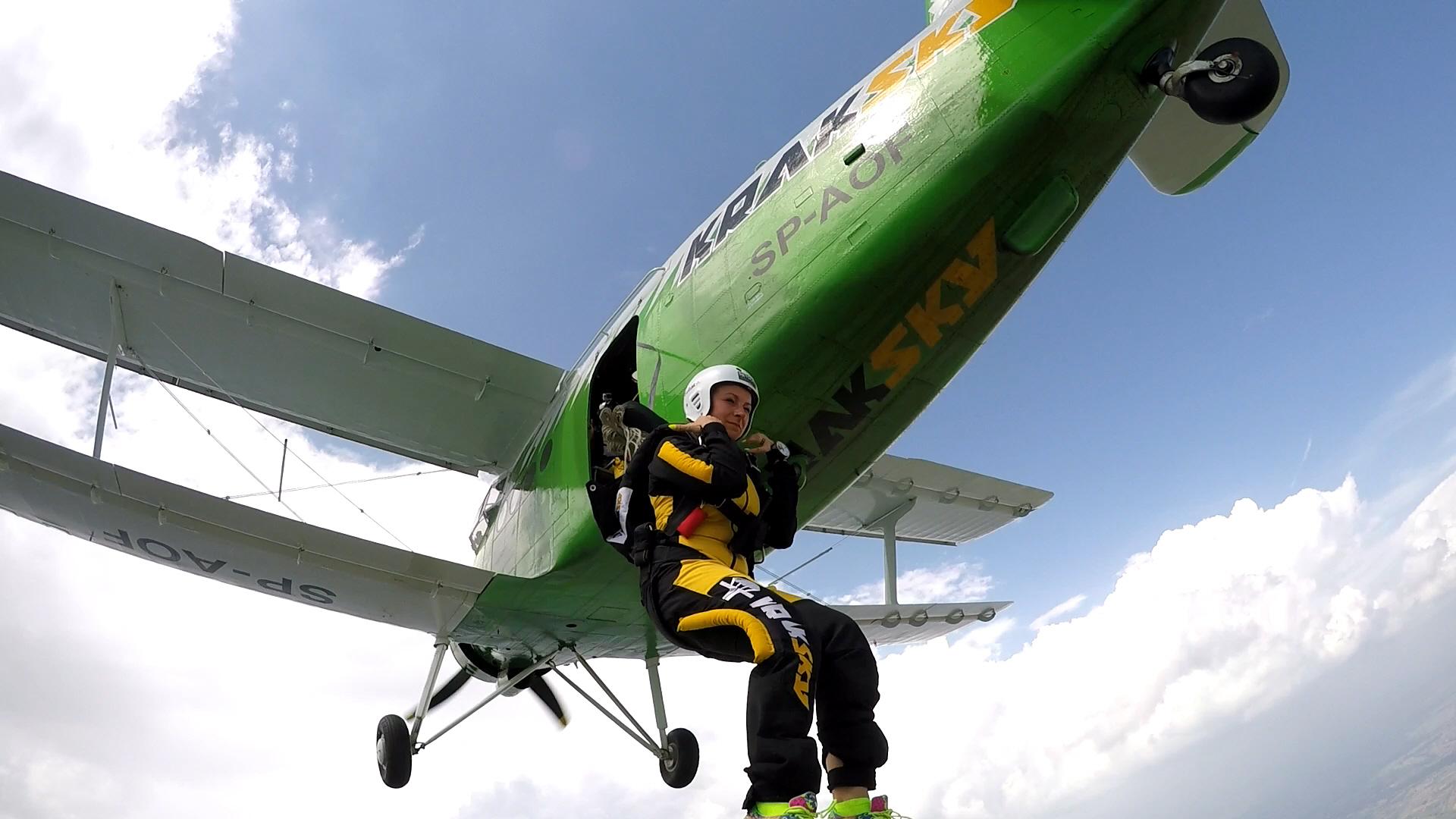 skoki na spadochronie kraków 198