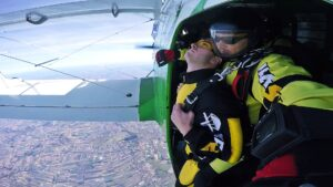 skoki spadochronowe kraków kraksy 63