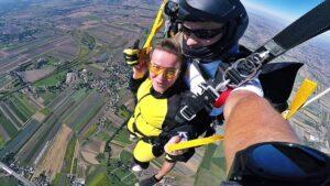 skoki na spadochronie kraków 191
