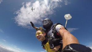 skoki na spadochronie kraków 156