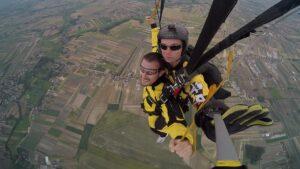 skoki na spadochronie kraków 157