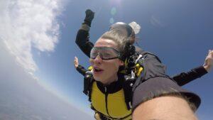 skoki na spadochronie kraków 162