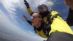skoki na spadochronie kraków 158