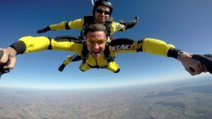 skoki na spadochronie kraków 178