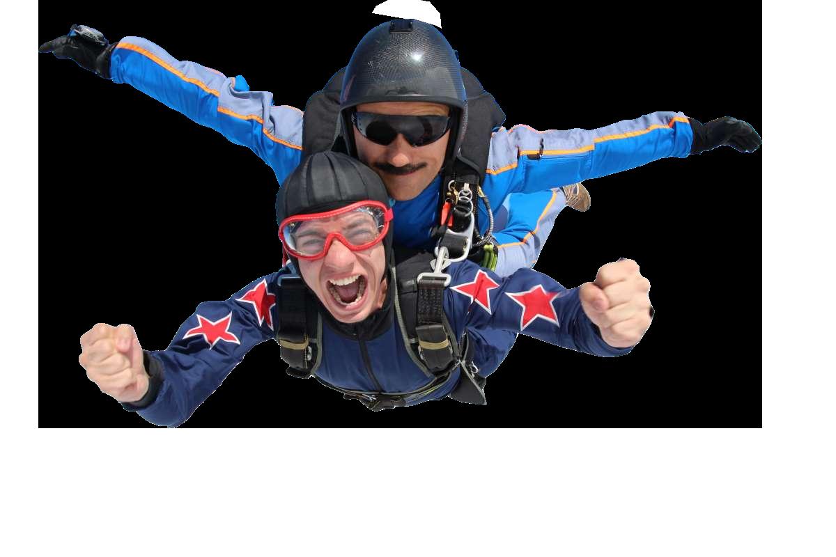 skoki na spadochronie kraków 205