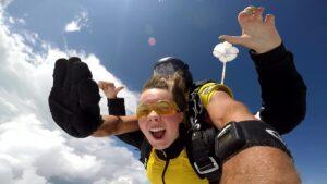 skoki na spadochronie kraków 114