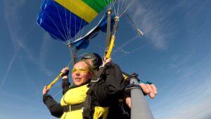 skoki na spadochronie kraków 115