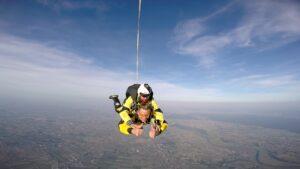 skoki na spadochronie kraków 116