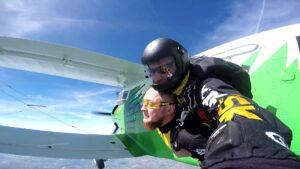skoki na spadochronie kraków 117