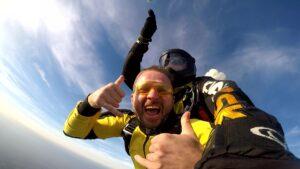 skoki na spadochronie kraków 118