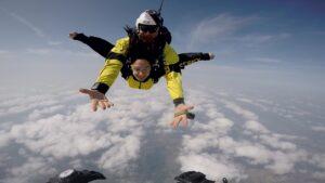 skoki na spadochronie kraków 125