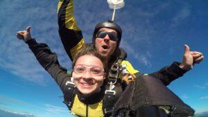 skoki na spadochronie kraków 127