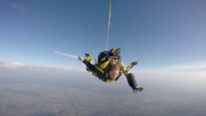 skoki na spadochronie kraków 128