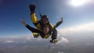 skoki na spadochronie kraków 129