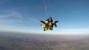 skoki na spadochronie kraków 132
