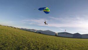 skoki na spadochronie kraków 133