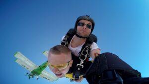 skoki na spadochronie kraków 75