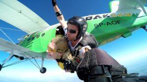 skoki na spadochronie kraków 78