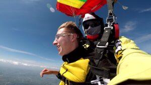 skoki na spadochronie kraków 87