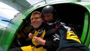 skoki na spadochronie kraków 88