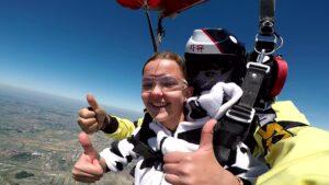 skoki na spadochronie kraków 102
