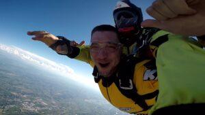 skoki na spadochronie kraków 104