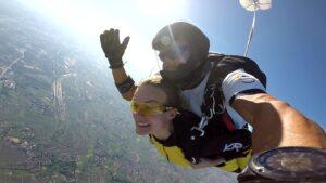 skoki na spadochronie kraków 103
