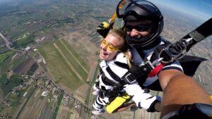 skoki na spadochronie kraków 99